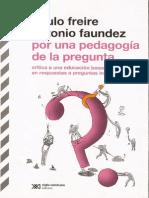 FAUNDEZ & FREIRE - Tapa y Referencia