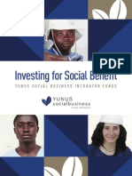 YSB Investor Brochure