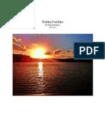 walden portfolio