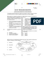 3 Simulacro Psicologia Educativa 120610181403 Phpapp02