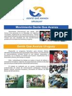 Carpeta 2013 Resumida Argentina 2013