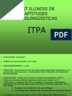 itpa-resumme