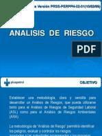 Analisis de Riesgo ( Prss-perppn-02-01)