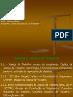 1390774428777 Slides Unid II Justica Do Trabalho (1)