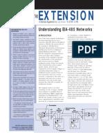 EIA 485 Publicacion