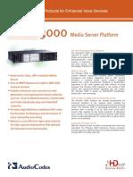 IPmedia-3000_Datasheet