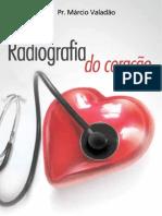 Marcio Valadão - N°157 Radiografia do Coração