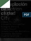 La región urbana de Madrid. Territorio y transformaciones en estructura espacial