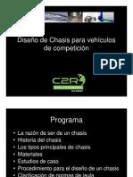 Diseño y tipos de chasis