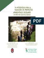 Proyecto Ambiental Prae