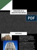 2.-Arquitectura Gotica - Acosta - Espinal - Palacios (1)