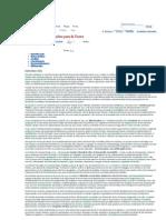 Acuerdo de Río. Cumbre para la Tierra - Monografias