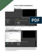 Relaunch Tutorial Screenshots