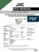 Gr d20 Service Manual