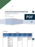 Matematicas Ciclo 3 Plan de Estudios Completo F2 y F 3