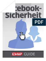 Chip Guide Facebook-sicherheit