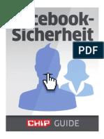 Chip Guide Facebook-sicherheit
