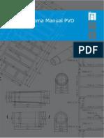2.1 Sistema Manual PVD