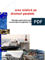 MR Paralel + Ev Schim Drum+Viteza