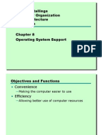 04 Operating System Support