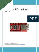 Wiz810mj Datasheet v 1.0