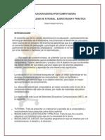 ENSAYO SOBRE MODALIDAD DE TUTORIAL Y EJERCITACION Y PRACTICA.pdf