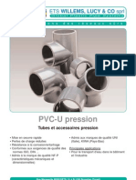 06 1 Catalogue PVC-U Pression 012009