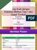 Seorang Anak dengan Diabetes Mellitus.pptx