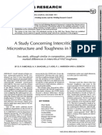 1- A Study Concerning Intercritical HAZ Microstructure and Toughness in ...
