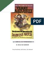 Pratchett Terry - La Ciencia 3 - El Reloj