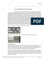 5cisco Stackwise Technology