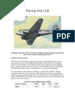 Instrumental Landing System (Part2)