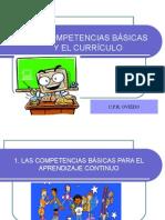 Las Competencias Basicas y El Curriculo 1221815226289533 9