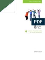 Pizarra ENO Brochure