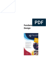 Fundamentals of Design IFE En