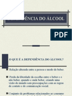 Depend Ncia Do Lcool