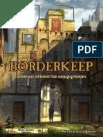 Borderkeep