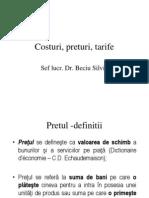 CPT Preturi
