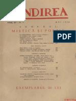 Gandirea-15x05-Mai1936