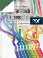 Praxisbuch Prozessoptimierung - Literaturverzeichnis