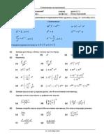 GRB.matematika.2.01 - Stepenovanje i Korenovanje - 20. 09. 2013.