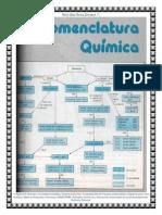 PACERIZU-PUBLICACIONES NOMENCLATURA QUÍMICA INORGÁNICA