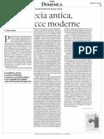 Necrologio Vincenzo Di Benedetto