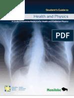 Salud y Fisica Alumno