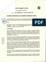 Puno 28 2014 Version Retroalimentado Pdrc Al 2021