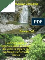 Documentazione Comitato Acque Comasche (G. Ciapessoni)