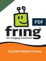 Fring SIP Development Req