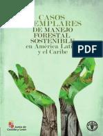 Casos de Manejo Forestal Sostenible