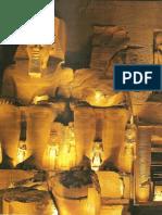 Ramsés II, el gran constructor