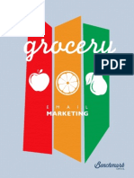 Grocery Email Marketing